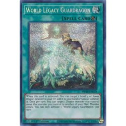 World Legacy Guardragon - MP20-EN029