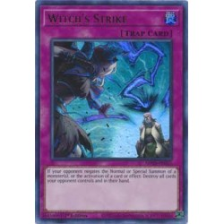 Witch's Strike - MP20-EN035