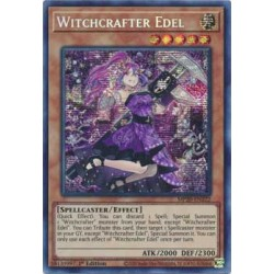 Witchcrafter Edel - MP20-EN222
