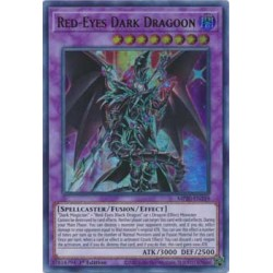 Red-Eyes Dark Dragoon - MP20-EN249