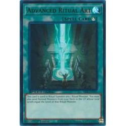 Advanced Ritual Art - SS04-ENV01