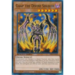 Gaap the Divine Soldier - SS05-ENA10