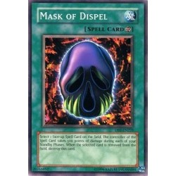 Mask of Dispel - LON-017