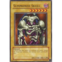 Summoned Skull - SDY-004