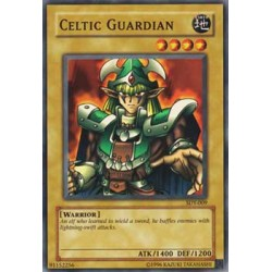 Celtic Guardian - SDY-009