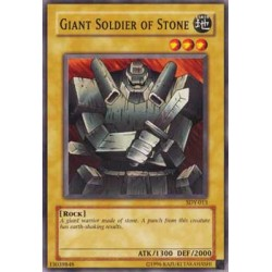 Giant Soldier of Stone - SDY-013