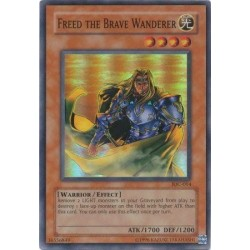 Freed the Brave Wanderer - IOC-014
