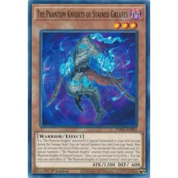 The Phantom Knights of Stained Greaves - PHRA-EN002