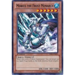 Mobius the Frost Monarch - SOD-EN022