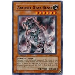Ancient Gear Beast - TLM-EN007