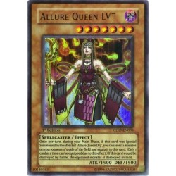Allure Queen LV7 - CDIP-EN008