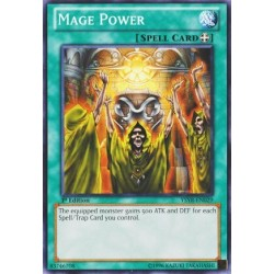 Mage Power - CP06-EN011