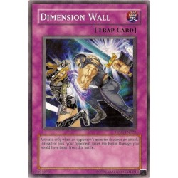 Dimension Wall - CP06-EN020