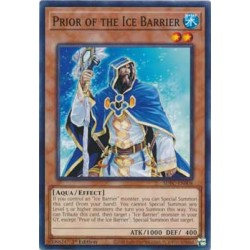 Prior of the Ice Barrier - SDFC-EN008