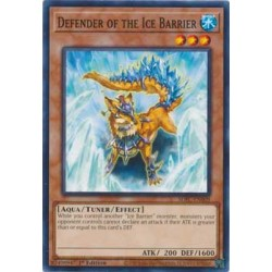 Defender of the Ice Barrier - SDFC-EN009