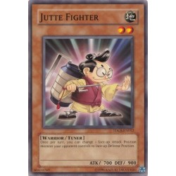 Jutte Fighter - TDGS-EN012