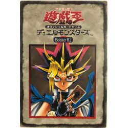 Card Booster 12