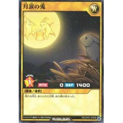 The Rabbit of Monthly Moonlit Tears - RD/CP01-JP008