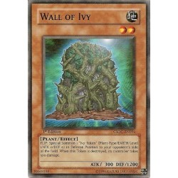 Wall of Ivy - CSOC-EN004