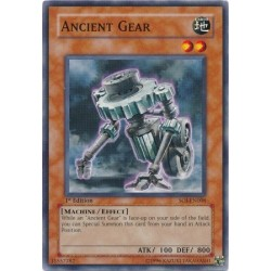 Ancient Gear - SOI-EN008