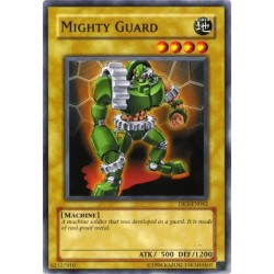Mighty Guard