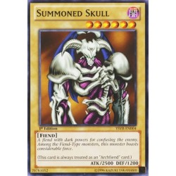 Summoned Skull - MRD-003