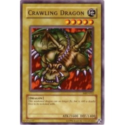 Crawling Dragon - MRD-012
