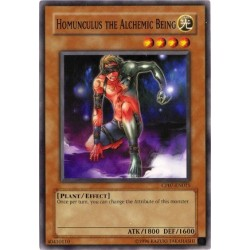 Homunculus the Alchemic Being - CP07-EN015