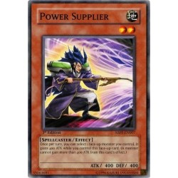 Power Supplier - ABPF-EN007