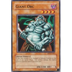 Giant Orc - MFC-012