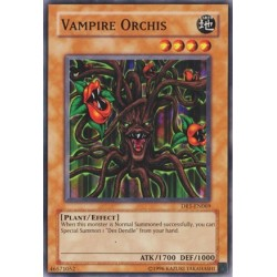 Vampire Orchis - MFC-014
