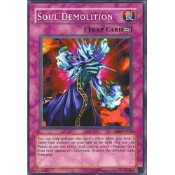 Soul Demolition - LOD-014