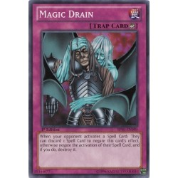 Magic Drain - RP02-EN017