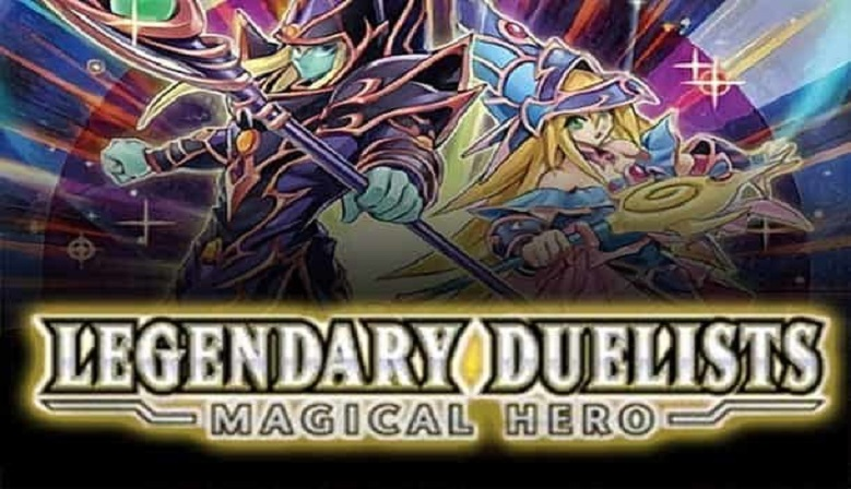 Legendary Duelists: Magical Hero
